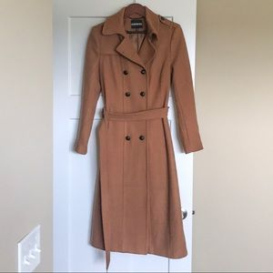 Gorgeous Like-New Express Pea Coat